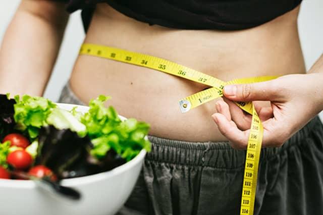 Dein Wunschgewicht und Du: 10 Wege, auf denen ihr zueinander findet